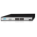 PoES-16300GC+2SFP