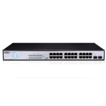 PoES-24300GC+2SFP
